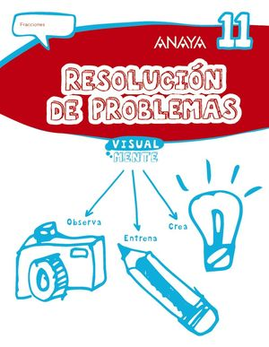 RESOLUCIÓN DE PROBLEMAS 11