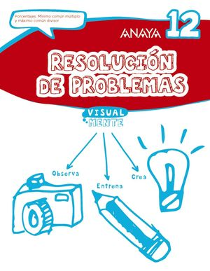 RESOLUCIÓN DE PROBLEMAS 12