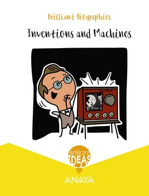 INVENTIONS AND MACHINES