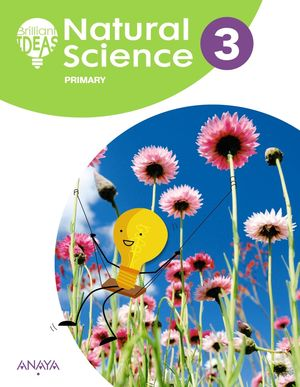 NATURAL SCIENCE 3. PUPIL'S BOOK