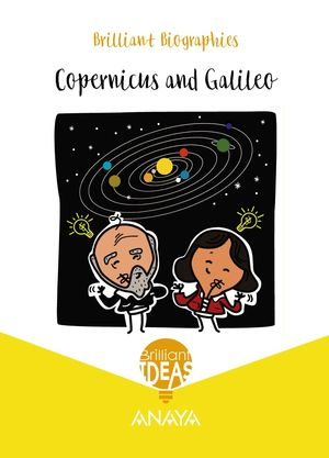 COPERNICUS AND GALILEO