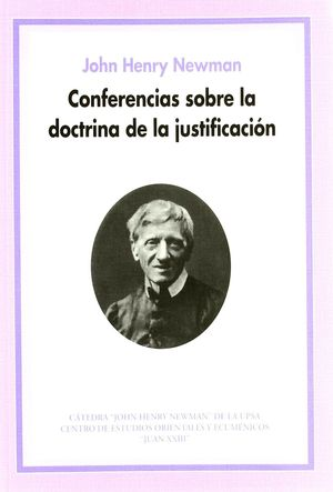 CONFERENCIAS SOBRE LA DOCTRINA DE LA JUSTIFICACIÓN