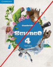 CAMBRIDGE NATURAL AND SOCIAL SCIENCE. PUPIL'S BOOK PACK. LEVEL 4