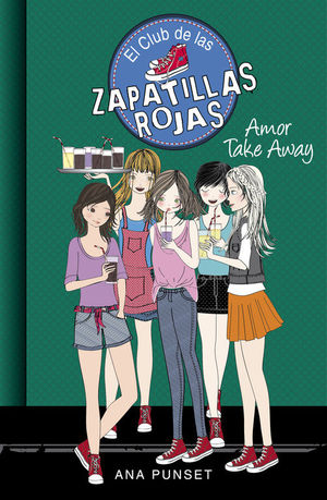 AMOR TAKE AWAY - EL CLUB DE LAS ZAPATILLAS ROJAS 9