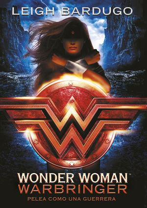 WONDER WOMAN: WARBRINGER (DC ICONS 1)