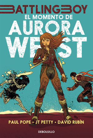 MOMENTO DE AURORA WEST, EL VOL 1