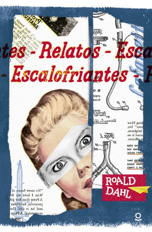 RELATOS ESCALOFRIANTES INF JUV16