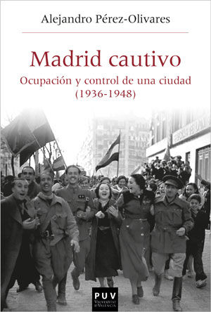 MADRID CAUTIVO