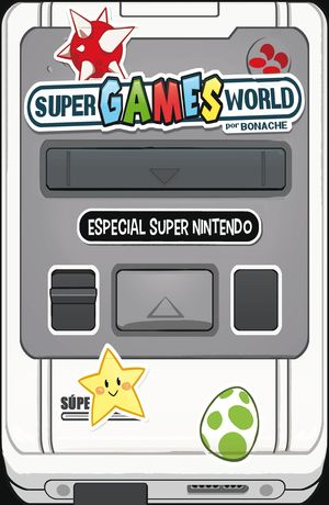 SUPER GAMES WORLD