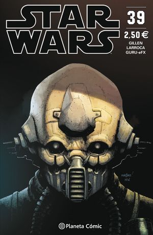 STAR WARS Nº 39