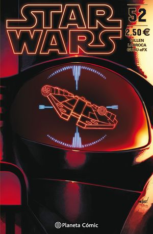 STAR WARS Nº 52