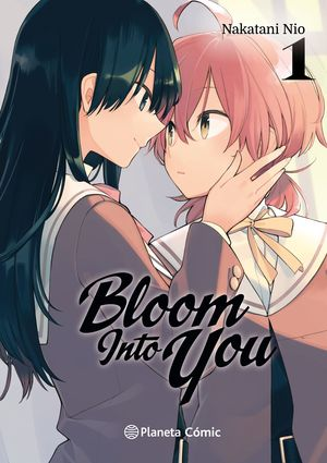BLOOM INTO YOU Nº 01/06