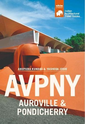 AVPNY-AUROVILLE & PONDICHERRY