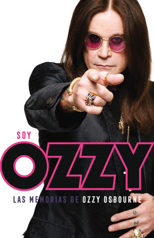 SOY OZZY