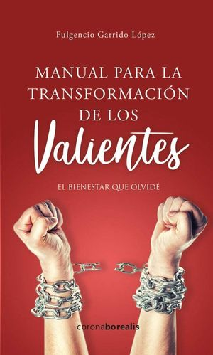 MANUAL PARA TRANSFORMACION DE VALIENTES