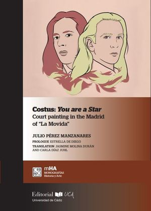 COSTUS: YOU ARE A STAR