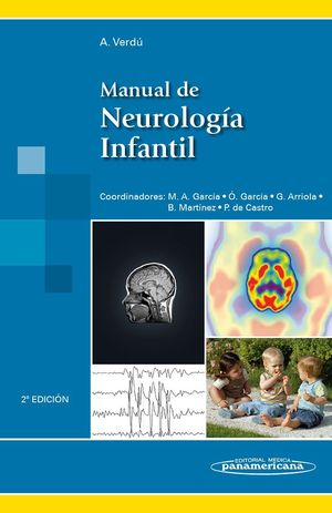 MANUAL DE NEUROLOGÍA INFANTIL
