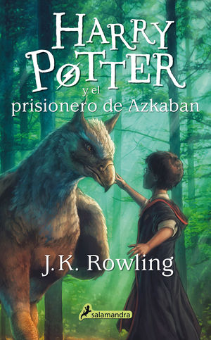 HARRY POTTER Y EL PRISIONERO DE AZKABAN (2015)