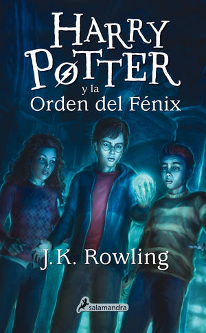 HARRY POTTER Y LA ORDEN DEL FÉNIX (2015)