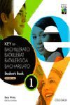 2MANO - (16) KEY TO BACHILLERATO STUDENT OXFORD