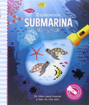 EXPLORACIÓN SUBMARINA