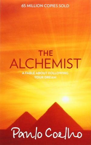ALCHEMIST THE