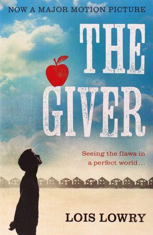 THE GIVER (EN INGLÉS)