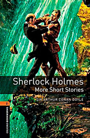 OXFORD BOOKWORMS 3. SHERLOCK HOLMES MP3 PACK