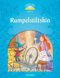CLASSIC TALES LEVEL 1. RUMPLESTILTSKIN: PACK 2ND EDITION