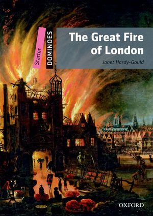 THE GREAT FIRE IN LONDON CD PACK