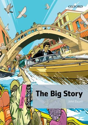 DOMINOES STARTER: THE BIG STORY MULTI-ROM PACK