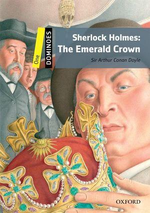 DOMINOES 1 SHERLOCK HOL MER MULTI-ROM PACK ED10