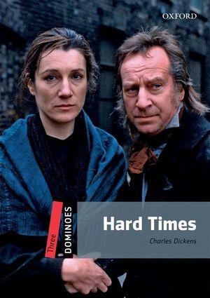 HARD TIMES + CD OXFORD DOMINOES THREE
