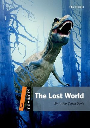 DOMINOES LEVEL 2: THE LOST WORLD MULTI-ROM PACK