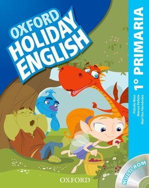 (12) 1 EP HOLIDAY ENGLISH PACK 3ED.