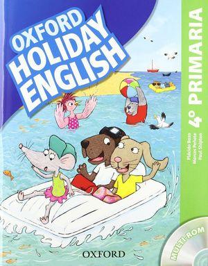 (12) 4 EP HOLIDAY ENGLISH PACK 3ED
