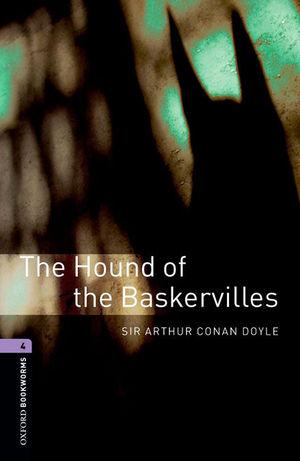 OXFORD BOOKWORMS LIBRARY 4: HOUND OF BASKERVILLES DIG PACK