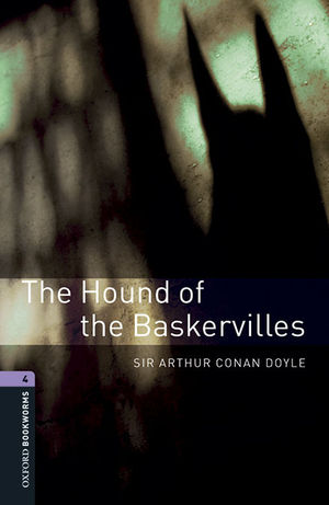 OXFORD BOOKWORMS 4. THE HOUND OF THE BASKERVILLES MP3 PACK