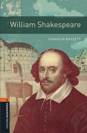 OXFORD BOOKWORMS LIBRARY 2. WILLIAM SHAKESPEARE MP3 PACK