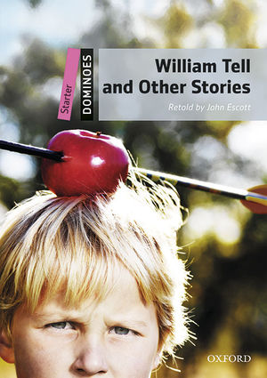 WILLIAM TELL AND OTHER STORIES MP3 PACK