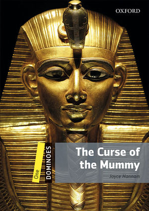 THE CURSE OF MUMMY DOMINOES 1 MP3 PK