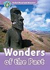 OXFORD READ & DISCOVER. LEVEL 4. WONDERS OF THE PAST: AUDIO CD PACK