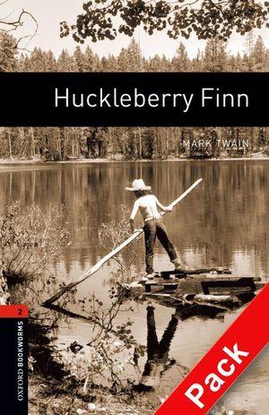 HUCKLEBERRY FINN nivel 2