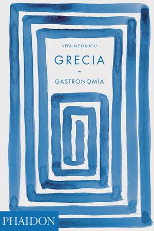 GRECIA GASTRONOMIA