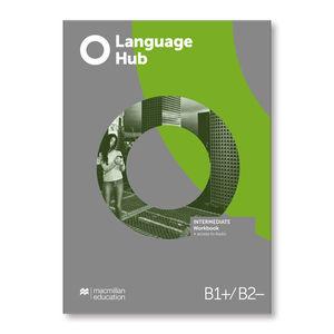 MAC ENGLISH HUB B1+ WB PK