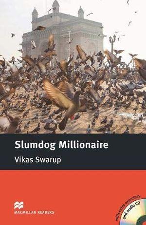 SLUMDOG MILLIONAIRE PK NEW