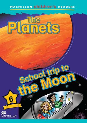 MCHR 6 PLANETS: SCHOOL TRIP TO THE MOON