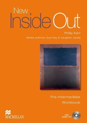 NEW INSIDE OUT PRE-INT WB -KEY PK