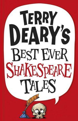 TERRY S BESTE EVER SHAKESPEARE TALES