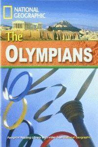 THE OLYMPIANS Intermediate
